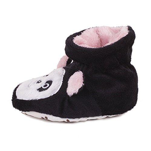 Totes , Chaussons pour fille Panda