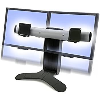 Ergotron Lx Dual Display Lift Stand Monitor Stand Dual