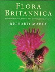 Flora Britannica by Richard Mabey (1996-10-07)