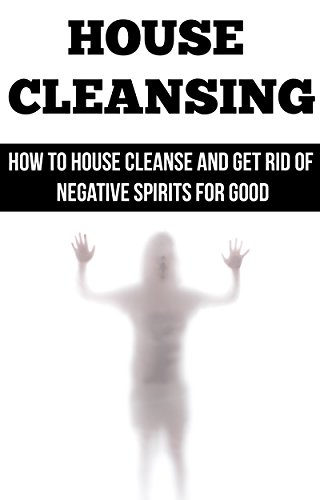 House Cleansing: House Blessing: How to House Cleanse for sale  Delivered anywhere in UK