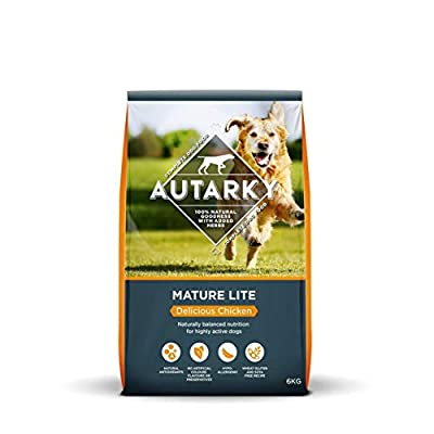 Autarky Dog Food by Su-Bridge Pet Supplies Ltd