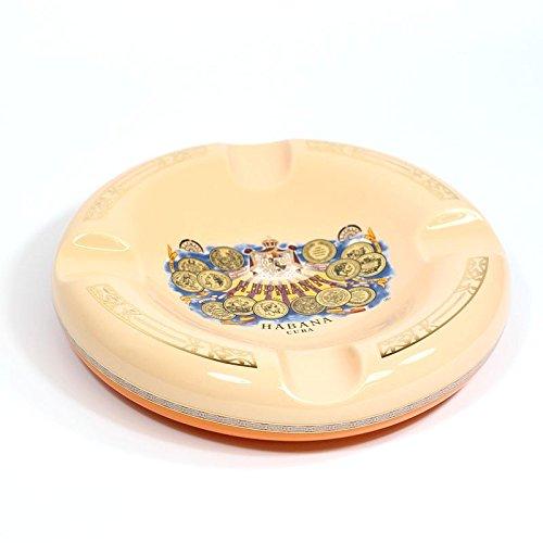 H. Upmann Habanos sigari posacenere ashtray in porcellana