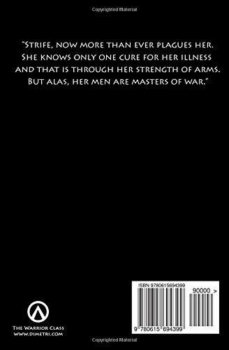 Sparta: A Novel of Ancient Greece
