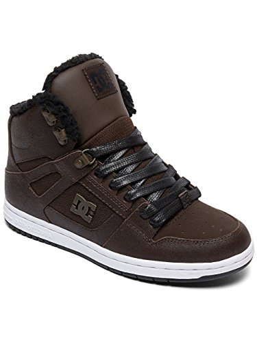 DC Donna Scarpe / Sneaker Rebound High WNT