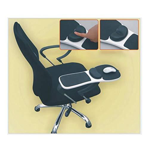 Dual-Use-Tische und Stühle Computer Handhalterung Computer Arm Palette Mauspad Handgelenkauflage -