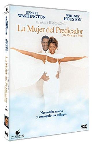Rendezvous mit einem Engel (The Preacher's Wife, Spanien Import, siehe Details für Sprachen)