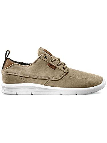 Sneaker Vans Brigata Lite Grigio (s-l) silver mink/white