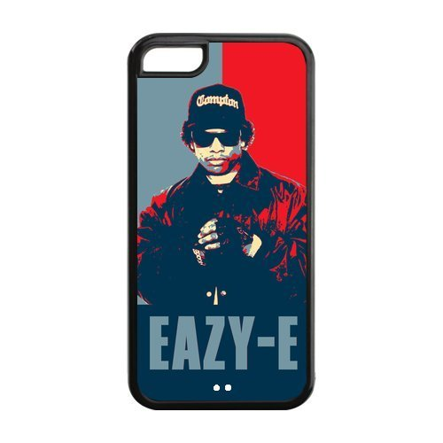 diy-nwa-icee-cube-dr-dre-eazy-e-rap-hip-hop-custom-case-shell-cover-for-iphone-5c-tpu-laser-technolo
