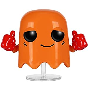 Funko 7643 No Actionfigur Pac-Man: Clyde