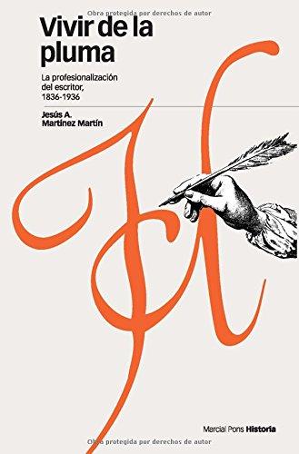 Vivir de la pluma (Estudios) por Diego Redolar Ripoll