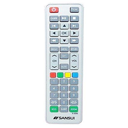 Sansui Smart 80 cm (32 inches) HD LED TV