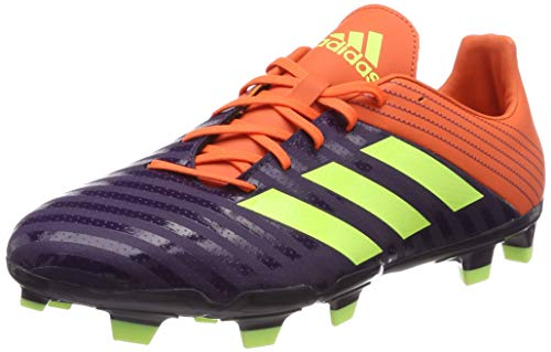 adidas Malice Fg Scarpe da Rugby Uomo, (Multicolor 000), 44 2/3 EU