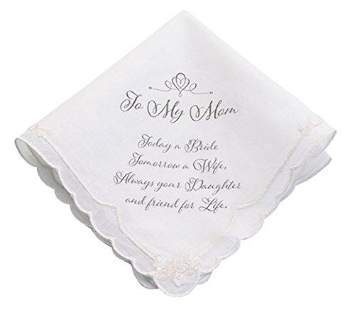 """Taschentuch mit der Aufschrift """"To My Mom"""" (in englischer Sprache)"""