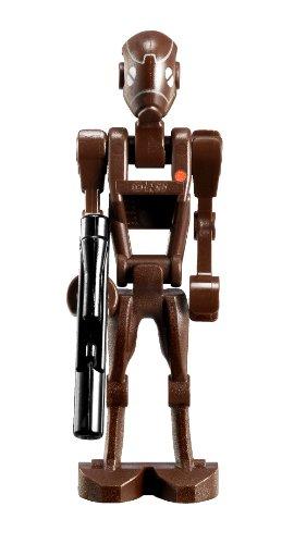 Imagen 2 de LEGO Star Wars - Elite Clone Trooper & Commando Droid Battle Pack (9488)