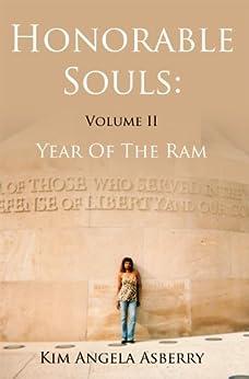 Honorable Souls: Volume II (English Edition) di [Asberry, Kim Angela ]