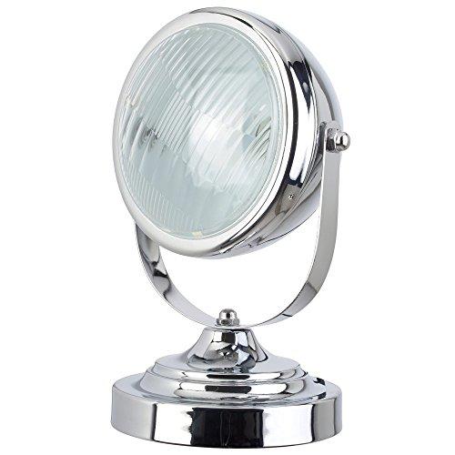 car-headlight-lamp-grey-chrome-metal-adjustable-lounger-33-2-m-001