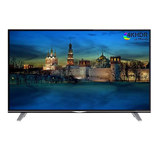 Decdeal HAIER U55H7000 Series 55' Smart UHD HDR LED TV 4K...