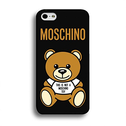 Luxury Brand Moschino Phone Case Cover For iPhone 6 Plus/iPhone 6S&Plus LV89 Color002