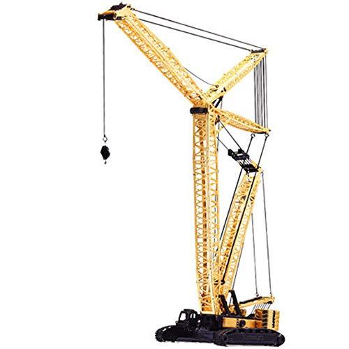 DIY Metall Puzzle 3D Stereo handmontierte Modell kreative Erwachsenen Ornamente Gold + Werkzeug A + B One Size ()