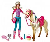 Best Barbie Animal - Barbie and Tawny Set Review