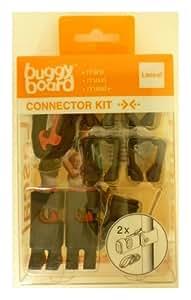 Lascal 11325 - Outils Fixation Planche à Roulette pour Poussette BuggyBoard Mini