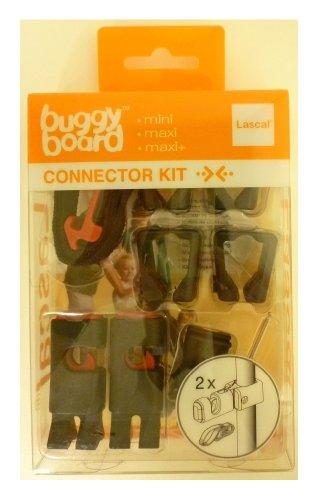 Lascal 11325 - Kupplung für BuggyBoard Mini
