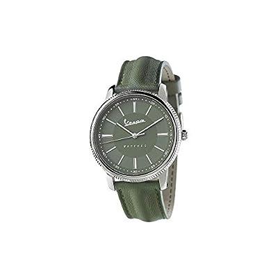 Vespa Heritage relojes hombre VA01HER-SS05CP de Vespa