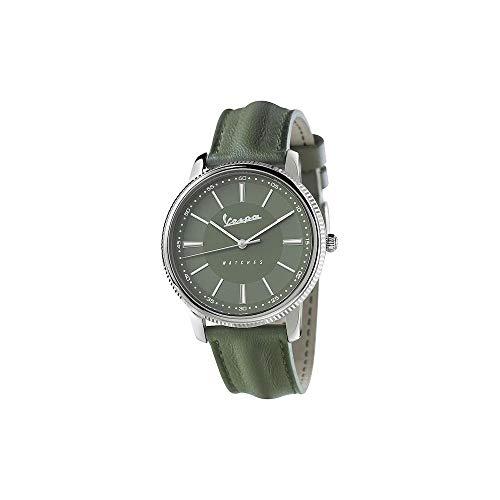 Vespa Heritage relojes hombre VA01HER-SS05CP