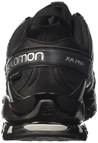 Salomon Asfalto Onix Gtx Traillaufschuhe Pro Schwarz 3d Damen Luz preto Xa BBnSqrgwZ