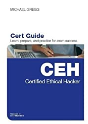 Cert Guide Learn, Prepare And Practice For Exam Success - Ceh (English) 1St Edition