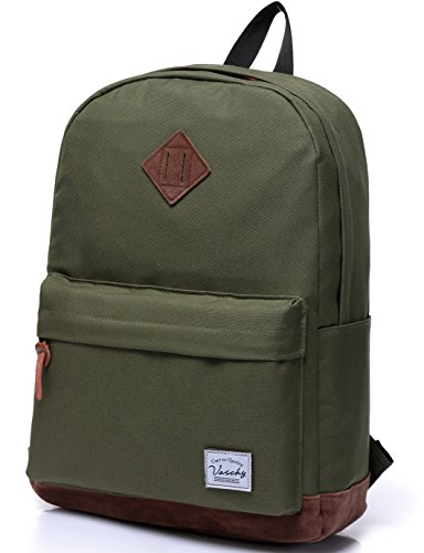 vaschy-unisex-classic-lightweight-water-resistant-campus-school-rucksack-travel-backpack-fits-14-inc