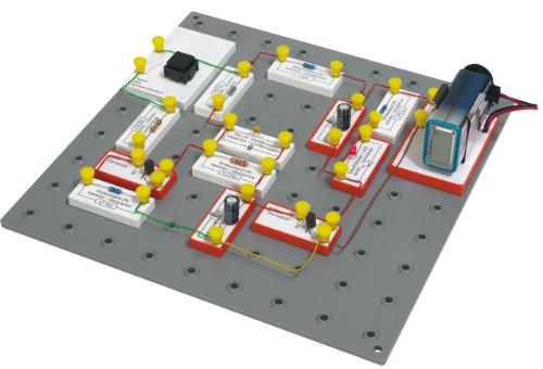 Busch 2160 - Elektronik Experimentier-System 4000
