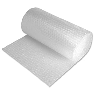 Jiffy Bubble Wrap Roll 600mmx25m Clear Ref. JB-S20L-060025