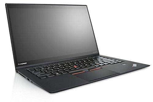 Preisvergleich Produktbild Lenovo ThinkPad X1 Carbon 2015 (14 Zoll Notebook,  35, 6cm,  Intel Core i7-5600U,  2X 2, 6 GHz,  256GB SSD,  Renewed Keyboard,  Windows 10 PRO) (Generalüberholt)