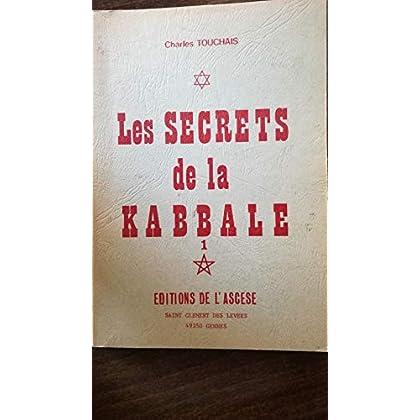 LES SECRETS DE LA KABBALE 1