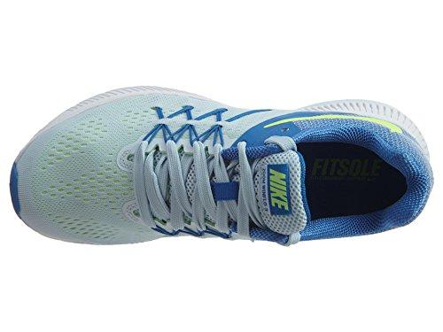 Nike 831562-401, Scarpe da Trail Running Donna Blu