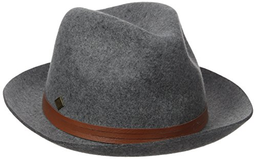 san-diego-hat-co-mens-wool-panama-grey-one-size