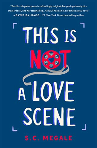 This Is Not a Love Scene: A Novel (English Edition)