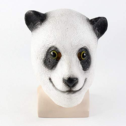 een Maske, Horror Spukhaus Bar Dance Coplay Latex Kopfbedeckung ()