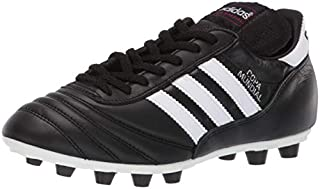adidas Copa Mundial, Chaussures de Football Entrainement homme, Noir (Black/White), 42 EU (8UK) (B000LKR7XM) | Amazon price tracker / tracking, Amazon price history charts, Amazon price watches, Amazon price drop alerts