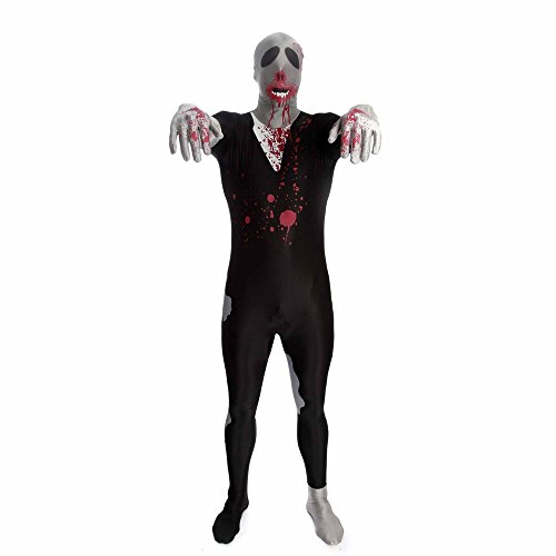 Zombie Morphsuits per adulti