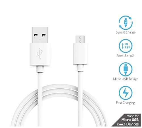 Motorola Moto X play Micro USB Data Charging Cable by Digimart