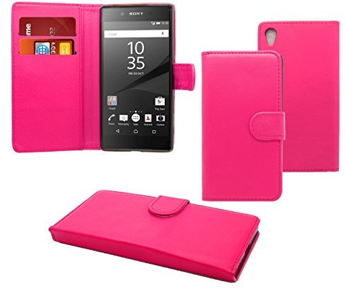 nwnk13r-sony-xperia-e5-high-quality-pu-leather-book-wallet-side-open-case-card-slots-with-screen-fil
