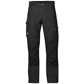 Fjällräven Herren Barents Pro Trousers, grau (Dark Grey),46 EU