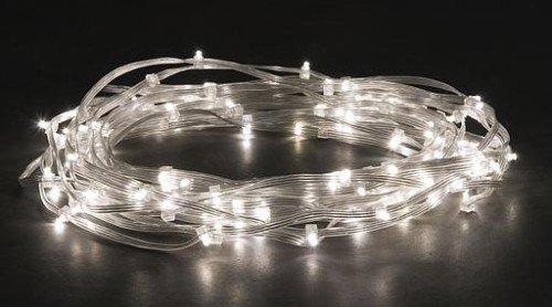Konstsmide Miniluces LED Con Multifunciones 120 Diodos