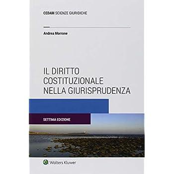 Il Diritto Costituzionale Nella Giurisprudenza