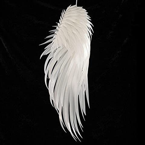 GBT Plafond Suspendu Micro Feather( White )