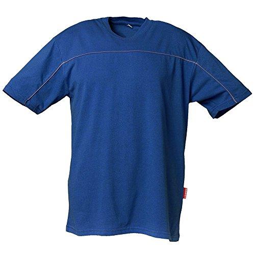 PLANAM - T-Shirt - Die leichten Allrounder. kornblau/zink