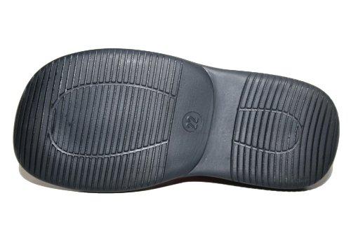 Jela - Enfants Filles Chaussures Bottines 51.003.23 Rouge (rouge / océan)