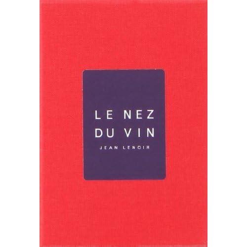 Le Nez du Vin : 'Clin de Nez', 6 arômes (en français)